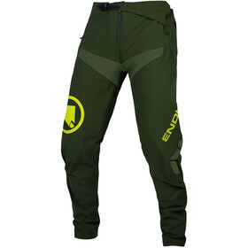 Endura MT500 Burner II Pants Men forestgreen